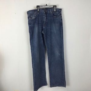 Lucky Brand mens blue jeans 34x34